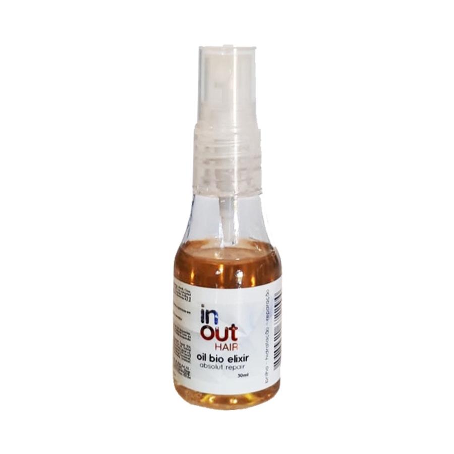 Oil Bio Elixir In Out Hair Absolut Repair 1oz (30ml)